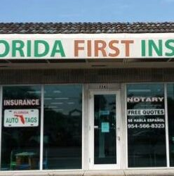 INSURANCE OFFICE customer service sales and service (Fort Lauderdale)