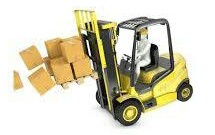 Do you want to work as a forklift driver (Lauderdale Lakes)
