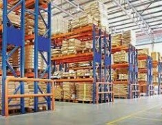 Warehouse Associate Shipping and Receiving (DORAL)