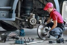 Diesel Mechanic Wanted!! (Port Arthur)