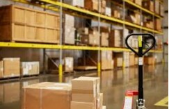 Full Time Warehouse Employee and Drivers