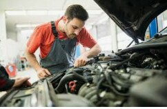 Diesel Mechanic/Generator Technician (3553 NW 78TH AVE DORAL, FL)