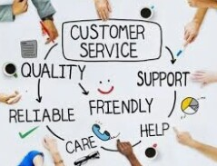PAID DAILY Customer Service Agents