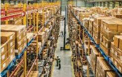 Warehouse/Merchandiser Needed. (Coral Springs)