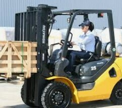 Forklift Operator (Pompano Beach, FL)