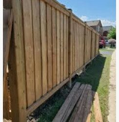 Experienced Fence Helper Needed (Orlando , Florida)
