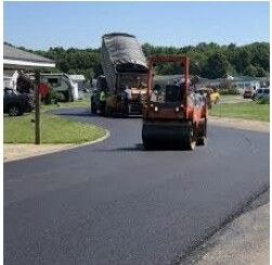 Asphalt Paving (Broward)