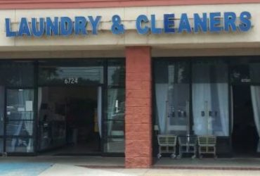 COIN LAUNDRY ATTENDANT NEEDED IMMEDIATELY (E. ORL)