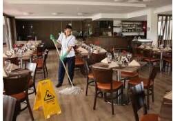 RESTAURANT CLEANERS NEEDED/NECESITAMOS PERSONAL PARA LIMPIAR RESTAURANTES