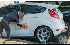 Car Wash/detailer wanted (Pompano Beach)