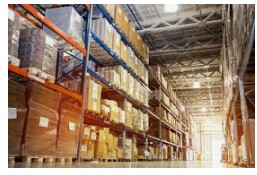 Cold Storage Forklift Associates (Fort Lauderdale)
