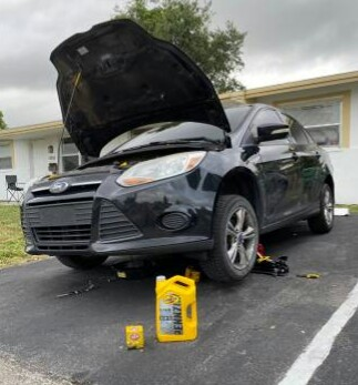 Mechanic Needed (Broward)