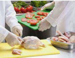 Ayudante de cocina y dishwasher CON EXPERIENCIA en comida colombiana (Fountainbleau)