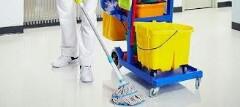 Trabajos de limpieza (Miami dade y Broward)