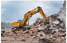 Labor Demolition (Miami)