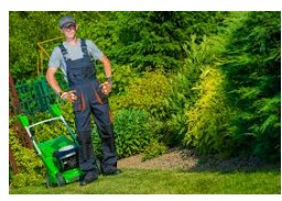 EXPERIENCED LAWN SERVICE PERSON (Broward County)