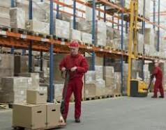 Warehouse Clerk (Pick & Pack 12 Hourly (Hallandale)