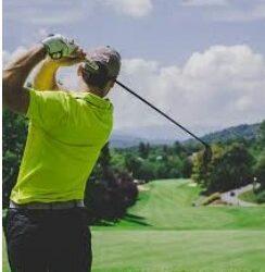 Servicios de golf (Pembroke Pines)