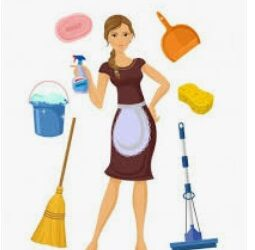 House Cleaner–Chica Para Hacer Limpieza (Broward County)