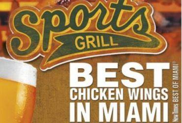 SPORTS GRILL MIAMI (Miami)