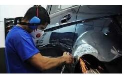 Body man / Chapista for Auto Collision Center