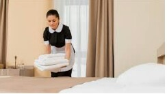 Housekeeping Positions (Fitness CF)