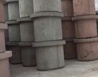 Precast Concrete Production (Astatula)