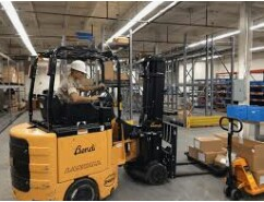 General Labors $ Sit Down Forklift (Pompano Beach)