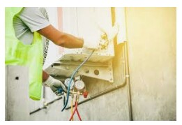 Air Conditioning Technician (Davie)