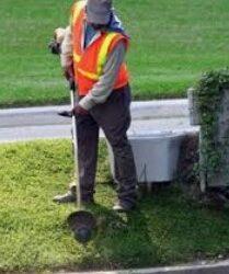 CDL Class B- Driver for Landscape Tree Service Parkland (Parkland)