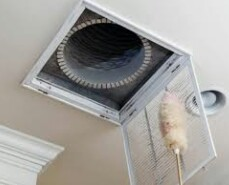 Air Duct Cleaning / Blown Insulation Technicians (Orlando)