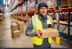 Warehouse Labor (Opa Locka)