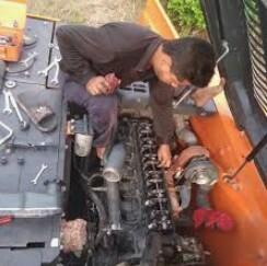 Hydraulic mechanic (Hialeah)
