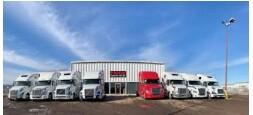 General Laborer for Commercial Truck Dealership (Hialeah)