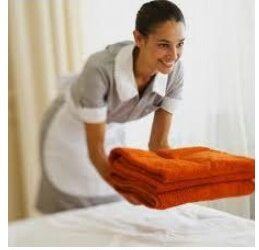 Housekeeper For Assisted Living Community (Aventura)