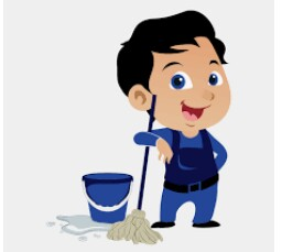 CLEANERS WANTED (FROM CENTRAL ORLANDO AND SURROUNDING AREAS)