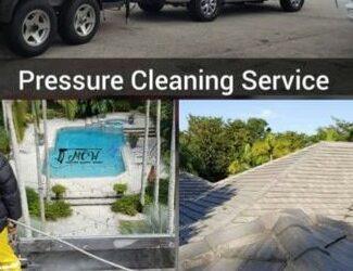Trabajo de Pressure cleaning (Miami-Dade)
