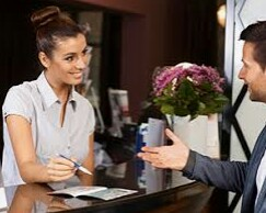 Front Desk Clerk (Miami/Kendall)