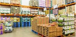 Warehouse Worker for Natural Stone Company (Pompano Beach)