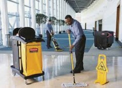 CLEANING PROFESSIONALS & HANDYMANS (Boca Raton & Delray)