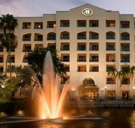 HOTEL MAINTENANCE ENGINEER (Hilton Boca Raton Suites)