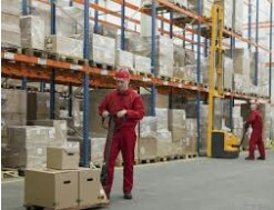 Warehouse Associate/Forklift Operator (Miami)