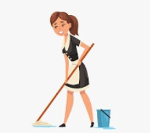 House Maid (Miami)
