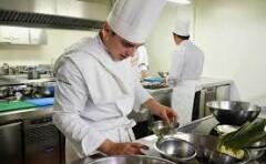 Sauté cook/line cook (East Orlando)