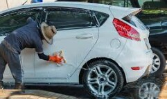CAR WASH AND MOBILE AUTO DETAILERS (Coral Springs)