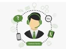 Customer Service/Sales (pompano)