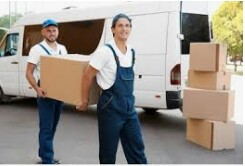 Movers needed – Full and Part-time (Land O Lakes)