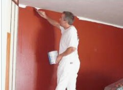 Residential Custom Painter (8775 Arlington Expressway, Jacksonville, FL, USA)