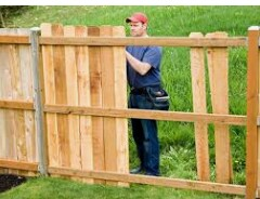 Experienced LEAD Fence Installer (Lake Worth)