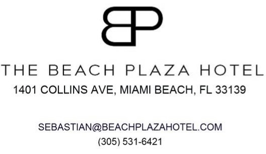 ☎☎ FRONT DESK RECEPTIONIST, NIGHT AUDITOR FOR HOTEL IN SOUTH BEACH☎☎ (MIAMI BEACH)